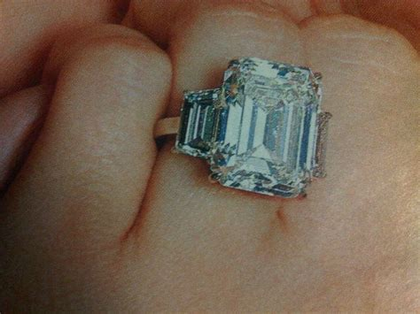 kim kardashian wedding ring replica fashion belief