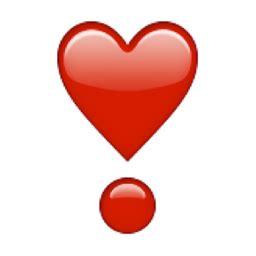 colors  hearts  emojis