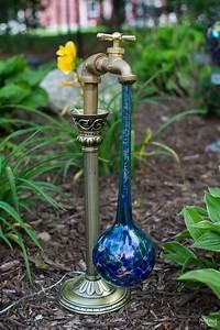 Best garden crafts ideas on diy yard decor
