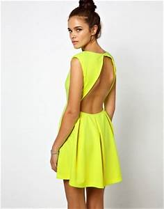 What I m Craving Now Yellow Dresses Twenties Girl Style
