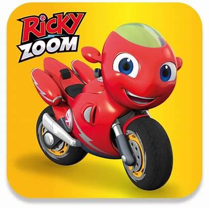 Ricky App Willkommen Benvenuto Welcome Moto Vindos