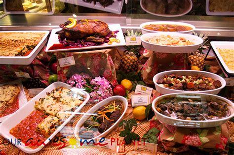 cuisine à la française nourriture gallery