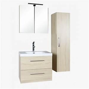aquazur ensemble de salle de bain 60 cm With ensemble salle de bain 60 cm