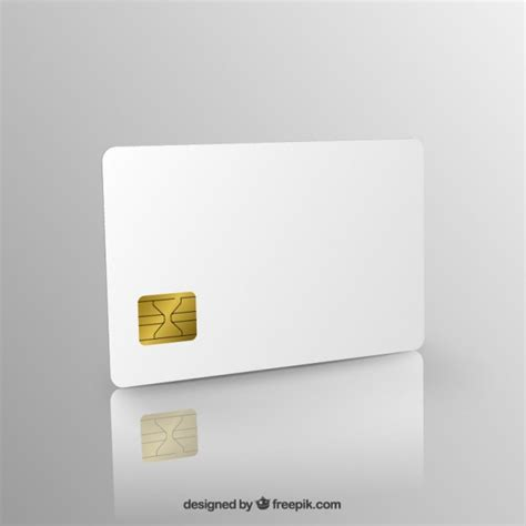 blank credit card blank credit card vector free