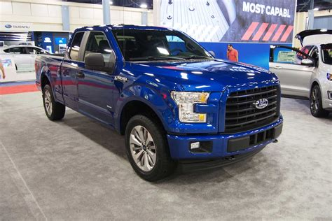 ford brings stx appearance package    super duty