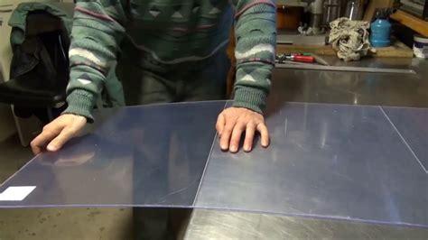 cut plexiglass   circular  power  expert