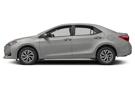 2018 toyota corolla tech & safety. New 2018 Toyota Corolla - Price, Photos, Reviews, Safety ...