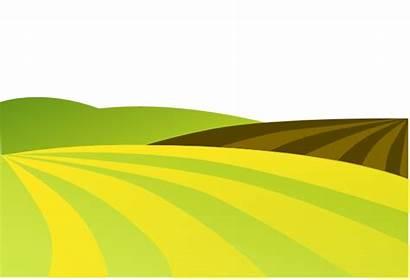 Land Plains Clipart Clip Plain Landscape Vector