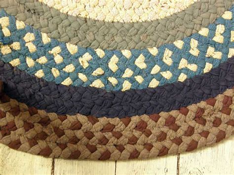 how to make a braided rug colonial sense how to guides crafts braided rugs