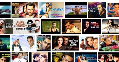 Download Lagu India Salman Khan Lengkap Mp3
