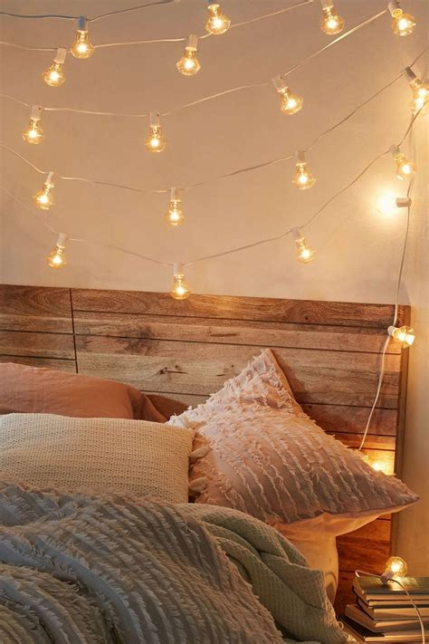 fairy lights bedroom hanging trends  cheap string