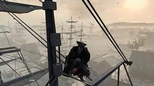 Assassin's Creed 3 im Test: Grafikkarten- und CPU ...