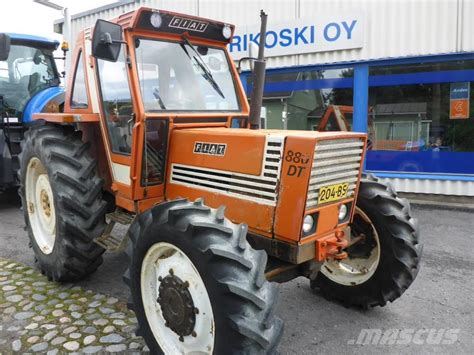 fiat  dt tractors price  year  manufacture