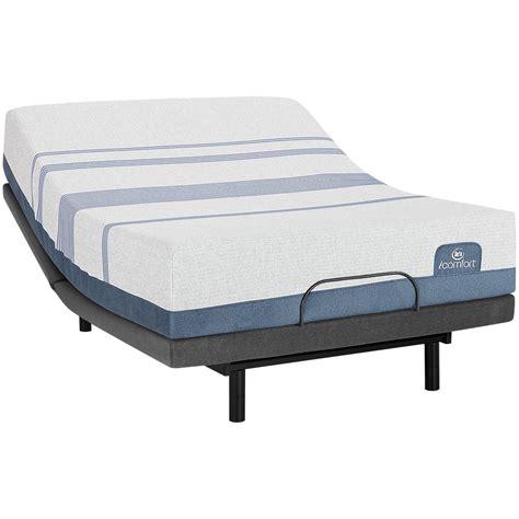 mattress max furniture city furniture serta icomfort blue max 1000 plush mattress