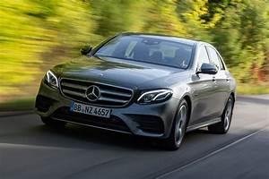 Mercedes E 300 : new mercedes e 300 e 2018 review auto express ~ Medecine-chirurgie-esthetiques.com Avis de Voitures