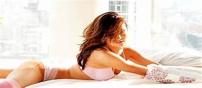 Miranda Kerr Lingerie Gifs Secret Victoria Cotton