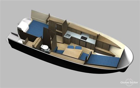 Nexus Boats by Nexus 850 Boat Specification Nexus 850