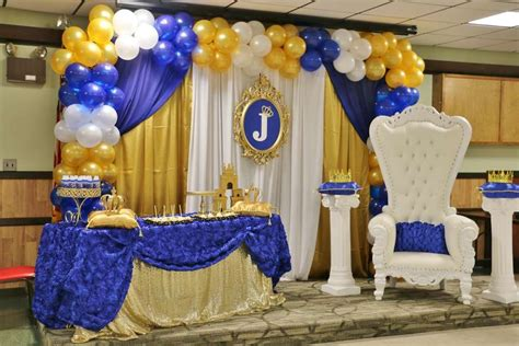 prince baby shower decorations royal baby shower theme www pixshark com images galleries with a bite