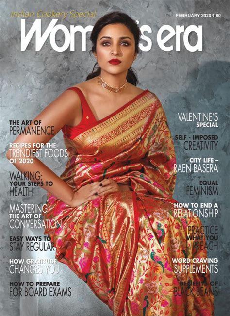 Woman's Era Magazine - Get your Digital Subscription