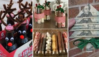 DIY Family Christmas Gift Ideas