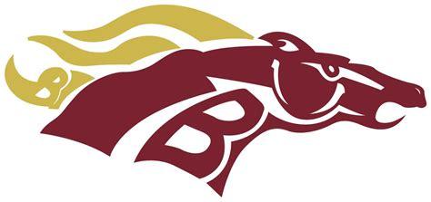 logo crest mascot  brookwood high school