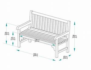 ana white benchright farmhouse bench diy projects 150cm