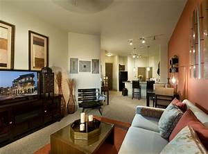 Image Gallery inside luxury apartments