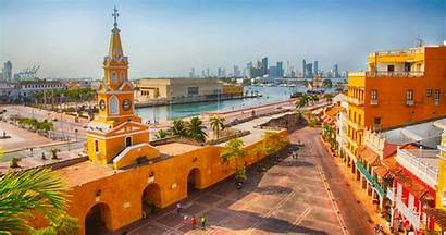 Colombia Countries Easemytrip Shakira Song Stunning Dancer