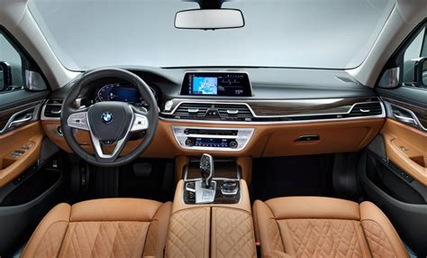 2020 Bmw 760li by 2020 Bmw 7 Series Leaked Again This Time It S The 760li