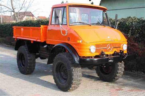 mercedes unimog kaufen mercedes unimog 406 5670cc nutzfahrzeuge angebote