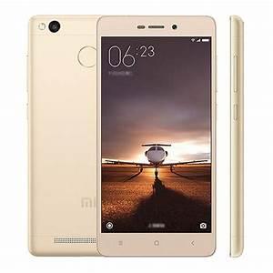 Xiaomi Redmi 3s 4g Lte 2gb 16gb Smartphone