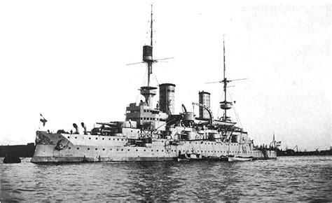 sms kaiser wilhelm der grosse schlachtschiff