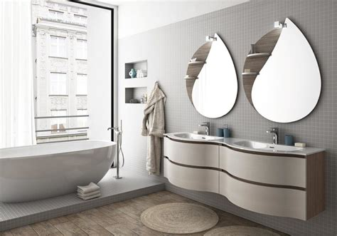 arredi bagno mobili da bagno moderni collezione componibile