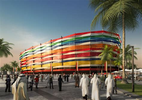 proposed stadiums    fifa world cup
