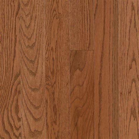 gunstock oak flooring home depot mohawk raymore oak gunstock 3 4 inch thick x 3 1 4 inch w