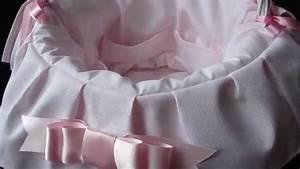 Panier De Toilette Bébé : corbeille de toilette b b corbeille de toilette rose ~ Teatrodelosmanantiales.com Idées de Décoration