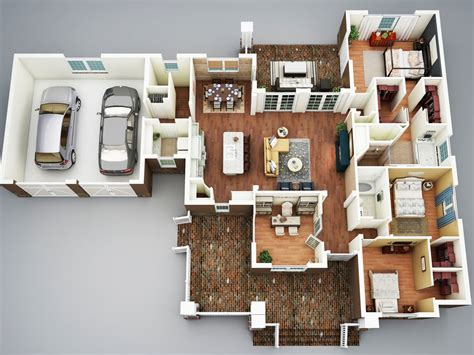 durham drive craftsman style house plan