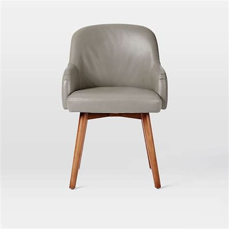 west elm saddle dining chair saddle leather dining chair west elm