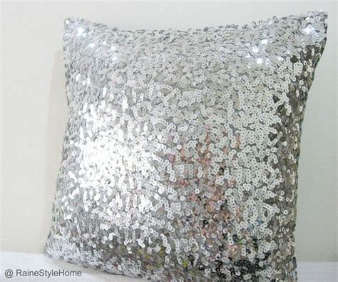 starry luxury silver sequins embellished