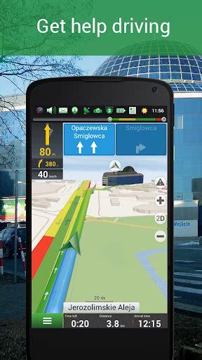 navitel navigator gps maps 9 10 2126 apk by navitel details