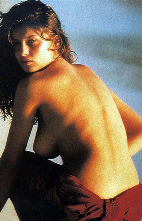 Laetitia Casta Naked Porno Photo