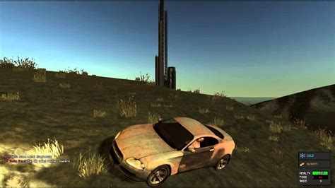 rust alpha gameplay