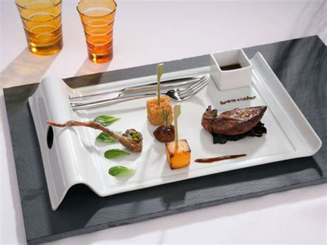 cuisine grand chef des assiettes dignes d 39 un grand restaurant maisonapart