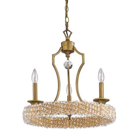 three light pendant chandelier acclaim lighting indoor 3 light brass mini