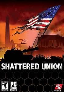 Shattered Union Wikipedia