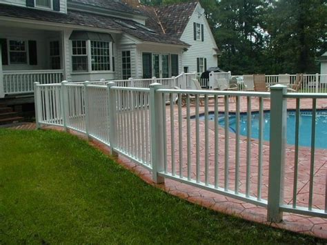 pools with fences pictures virginia railing and gates aluminum pool fences on pinterest discover the best trending pool