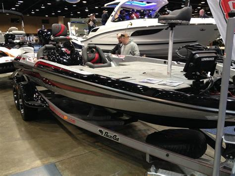 Boat Show Birmingham by Birmingham Boat Show It S On And It S Strong Bass Cat Boats