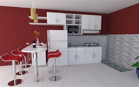 Cara Menata Dapur Kecil Minimalis Arsitekhijau