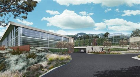 scripps research institute campus expansion project
