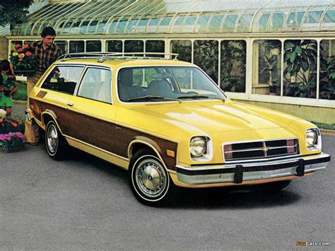 Pictures of Chevrolet Monza Estate 1978 (1024x768)